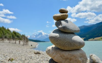 Yoga ist wie Urlaub
